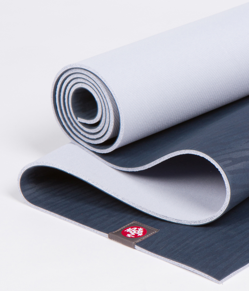Manduka Eko Yoga Matı 5mm Midnight 187 I Feel Yoga