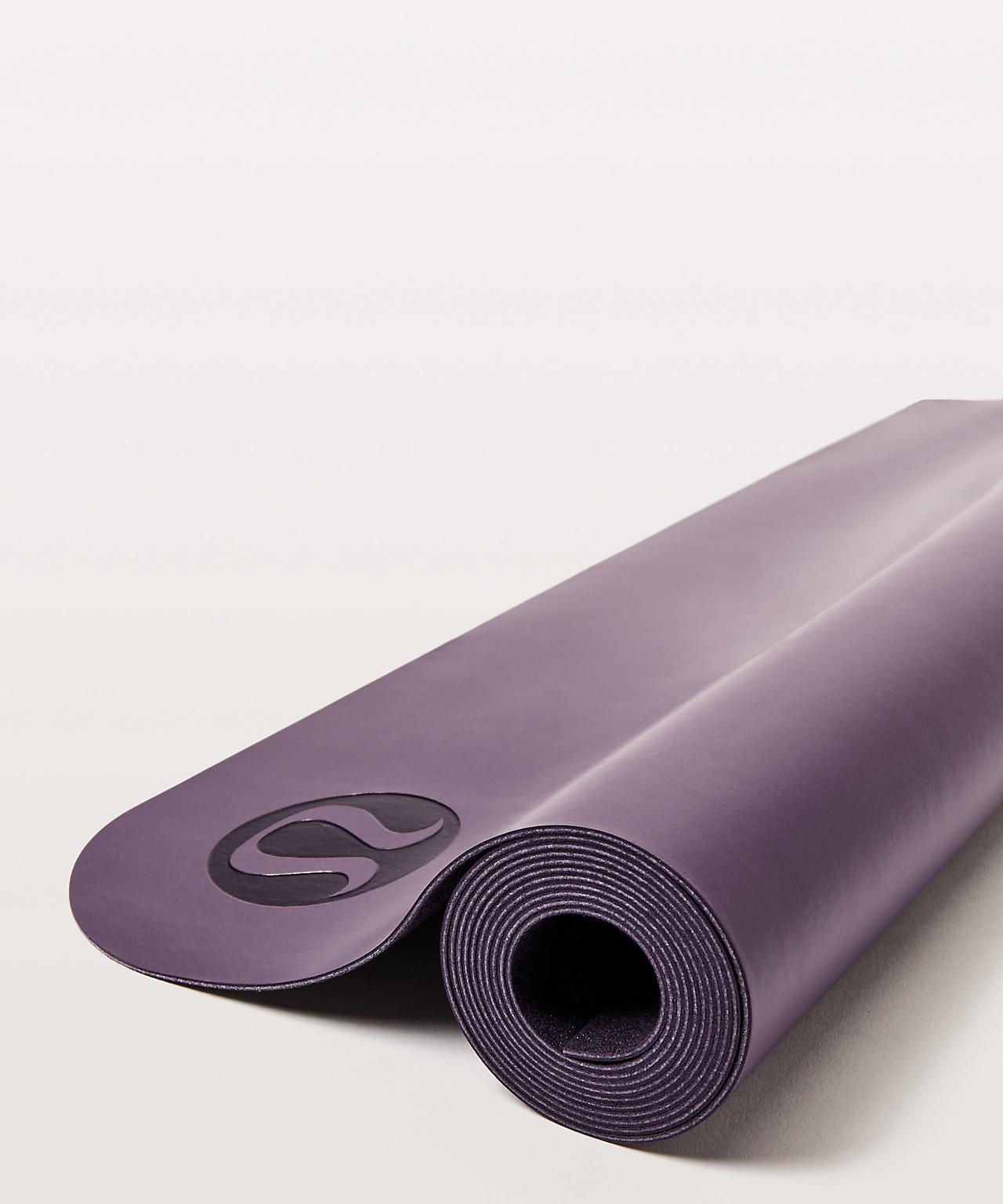 a14146a4e7 Lululemon Un Yoga matı 1,5mm - Purple » I FEEL YOGA